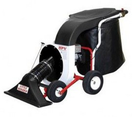 Little Wonder High Performance Vacuum 6,5HP