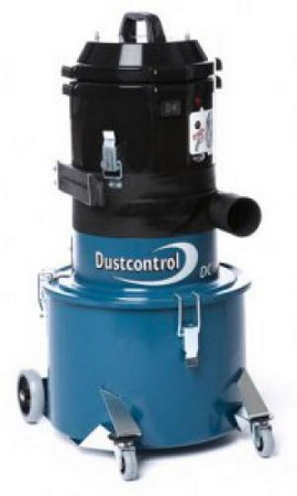Dustcontrol DC1800a