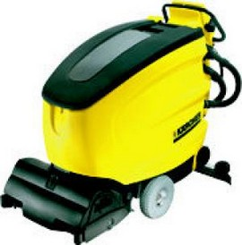 Karcher BR 55/60 W Bp Package
