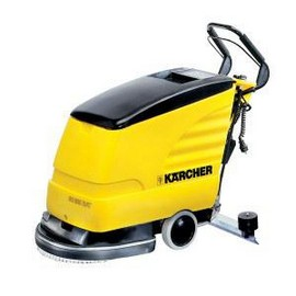 Karcher BD 530 BAT Package