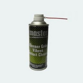 Master Cleaner Green