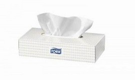 Tork Facial Tissue Салфетки для лица